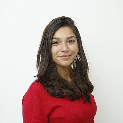 Maria Cecília Schneider Araújo