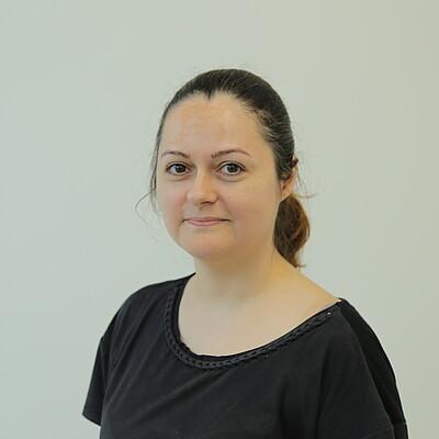 Dra. Pâmela Sierra Garcia