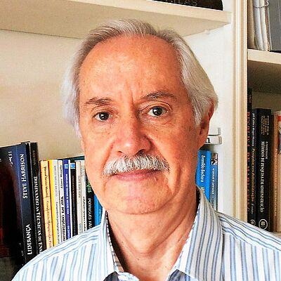 Prof. Dr. Reynaldo C. Marcondes
