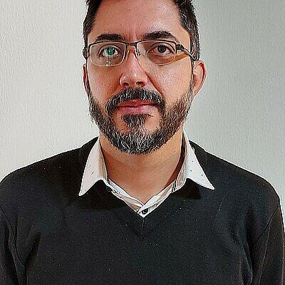 Prof. Ms. Tiago Garcia Rodriguez