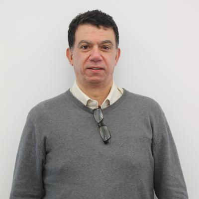 Prof. Dr. Alexandre Nabil Ghobril