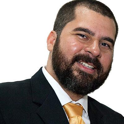 Rev. Ithamar Climaco Ximenes Filho