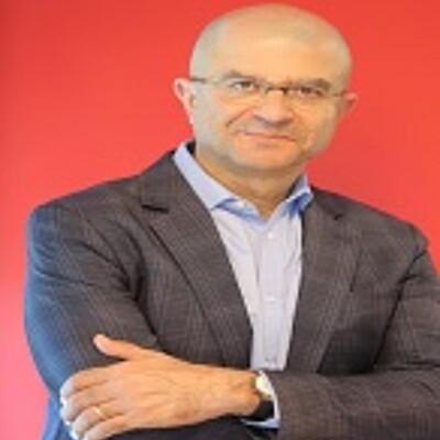 Prof. Me. Ricardo Gandour