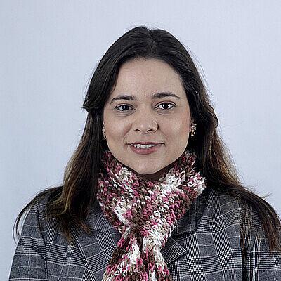 Profa. Ms. Aline da Silva Freitas