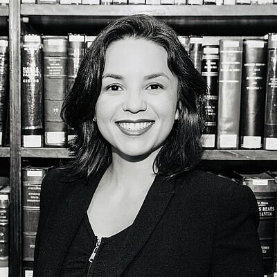 Profª Drª Thamara Duarte Cunha Medeiros