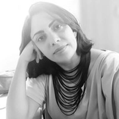 Profa. Ms. Aline Monçores