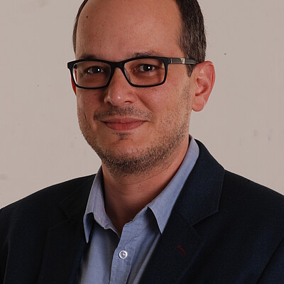 Prof. Dr. André C. T. Santoro