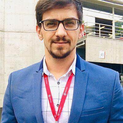 prof. Dr. Delmarcio Gomes da Silva