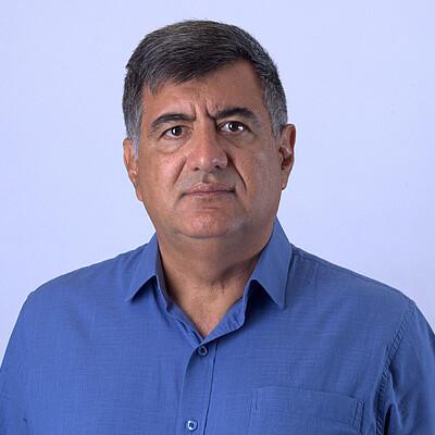 Prof. Dr. José Matias Filho
