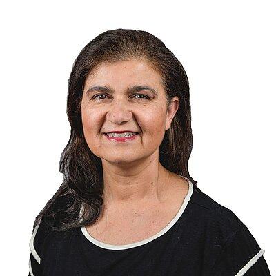 Profa. Dra. Rosana Bignami