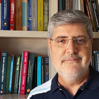 Prof. Dr. Jones Carlos Louback