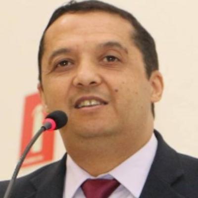 Prof. Ms. José Maurício Passos Nepomuceno