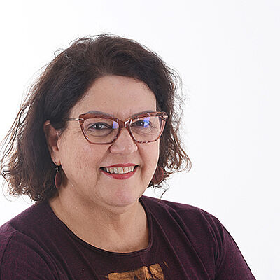 Profa. Dra. Regina Lara Silveira Mello