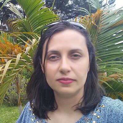 Luzia Aparecida Cesario