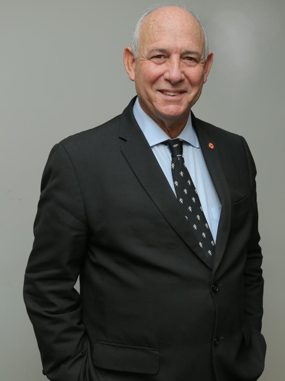 Diretor - Walter Eustáquio Ribeiro